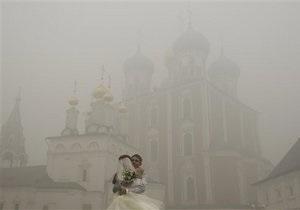 В Москве из-за смога отложили съемки нового фильма Бекмамбетова