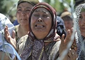Минздрав Кыргызстана уточнил количество жертв беспорядков на юге страны