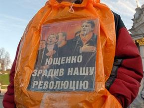 НГ: Кошка Марфа и украинская революция