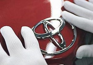 Японские заводы компании Toyota возобновят сборку автомобилей 22 марта