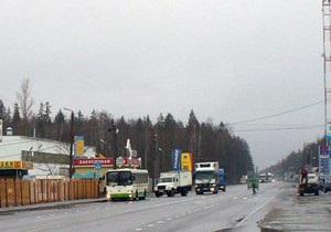 новости Брянска - ДТП - В крупном ДТП под Брянском пострадали украинцы