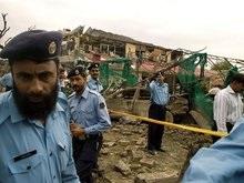 Среди погибших у посольства Дании в Пакистане был сотрудник ООН