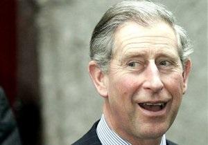 Принц Чарльз впервые публично признал, что его жена может стать британской королевой