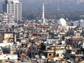 МАГАТЭ обнаружила в Сирии уран неизвестного происхождения