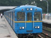 Киевское метро заговорит детскими голосами
