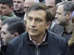 Саакашвили заявил о готовности вести диалог с оппозицией