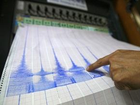 В Мексике произошло землетрясение силой около семи баллов