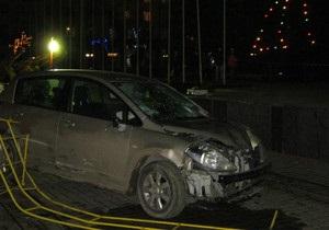 Водитель, сбивший 12 человек в Луганске, был под действием легального препарата