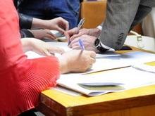МВД зафиксировало 25 нарушений избирательного законодательства