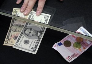 Межбанковский курс доллара пошел на спад