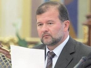 РИА Новости: Общество пресытилось популизмом Тимошенко. Интервью Балоги