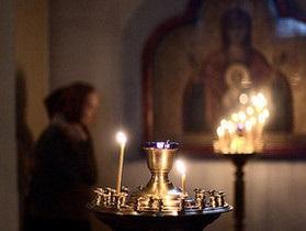 Православные сегодня отмечают Крестопоклонное воскресенье