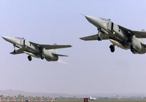 ЗН: Только пятая часть самолетов в украинской армии способна подняться в воздух