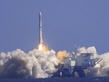 Украинская ракета Зенит вывела американский спутник на орбиту