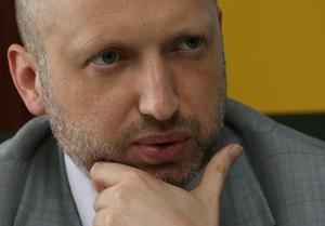 Турчинов: Тяжело сегодня говорить о честном судопроизводстве в Высшем админсуде
