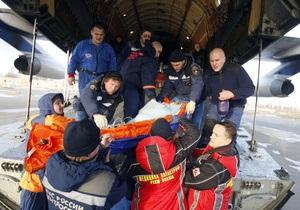 Путин о пожаре в Перми: Нужно сделать все, чтобы спасти максимальное количество людей