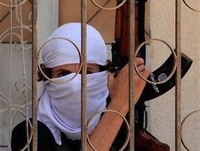 ХАМАС объявил о подавлении мятежа радикальной группировки в секторе Газа