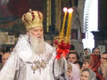 Задай вопрос Патриарху Филарету