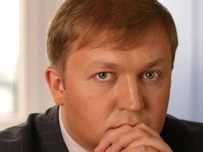 В Киеве в приемной депутата Горбаля произошел пожар