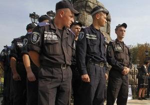Внутренние войска Украины могут переименовать в жандармерию