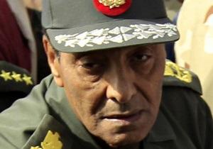 Египетская армия не будет выставлять своего кандидата на президентских выборах