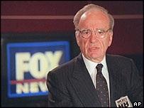 Акционер News Corporation: Руперта Мердока должен сменить его сын