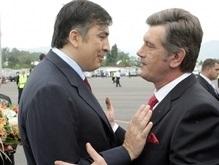 Украину и Грузию соединит паромная переправа