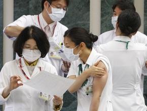 В Японии гриппом A/H1N1 переболели девять миллионов человек