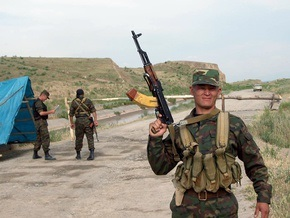 Узбекистан закрыл границу с Казахстаном