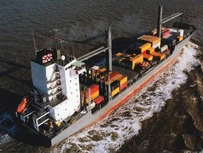 Освобожденный Hansa Stavanger направляется в ближайший кенийский порт