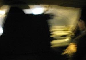 В Киеве на Столичном шоссе в ДТП попали три грузовика