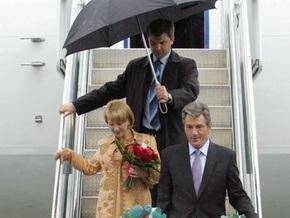 Дело: В бюджете-2010 заложили средства на покупку самолета для президента Украины