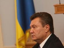 Ультиматум Януковича: Либо новая коалиция, либо перевыборы