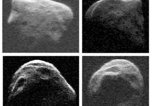 Пролетевший рядом с Землей астероид может быть  франкенштейном  среди малых планет - ученые