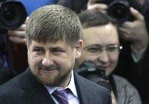 Брат Доку Умарова: Окружение Кадырова поставляет оружие боевикам