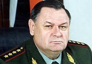 Минобороны России подтвердило отставку главкома Сухопутных войск