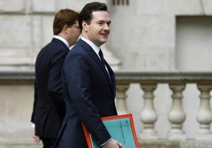 Великобритания не откажется от жесткой экономии после снижения рейтинга страны