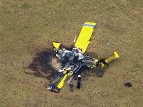 Во Флориде разбились два легкомоторных самолета
