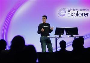 Назван самый безопасный браузер - internet explorer - chrome - opera - firefox