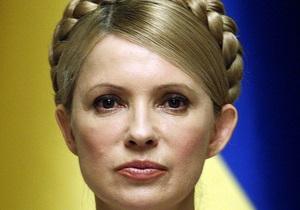 Время новостей: Тимошенко не сдается