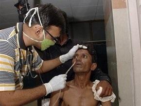 В Индии около 30 человек умерли в результате алкогольного отравления