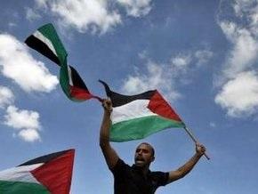Израильтяне застрелили троих палестинцев