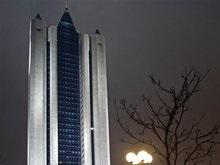 Газпром потерял четыре позиции в рейтинге крупнейших компаний