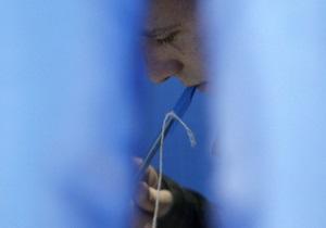 ЦИК Украины: Избирательные участки открылись вовремя и без нарушений