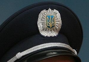 Новости Черновцов - Черновцы - кража - милиция - В Черновцах правоохранители задержали милиционера во время кражи