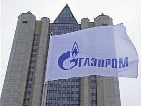 Газпром: Украина вновь отказалась обеспечить транзит российского газа в Европу