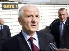 Президент Косово отказался делиться территорией с Сербией