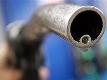 Украина сократила экспорт бензина на 50%