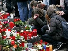 В Швеции арестовали подростка, пообещавшего устроить стрельбу в школе