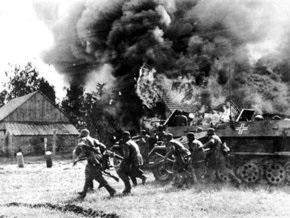 На сайте Минобороны РФ Польшу обвинили в начале Второй мировой войны